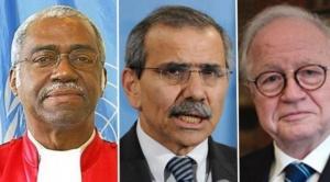 Tres jueces defendieron argumentos que obligaban a Chile a negociar con Bolivia