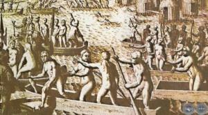 Un cura español descubrió el petróleo del Chaco boliviano en el siglo XVII 1