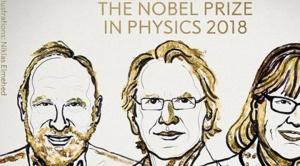 Una mujer entre los ganadores del Nobel de Física por primera vez en 55 años