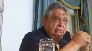 Paz Zamora pide al presidente Morales que por dignidad deje de insistir a Chile por mar