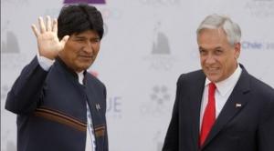 """Bolivia afirma que respeta el fallo de la CIJ pero """"no tiene nada que cumplir""""; Chile le pide acatar"""