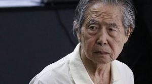En Perú anulan indulto a expresidente Fujimori y ordenan su encarcelamiento