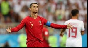 Cristiano Ronaldo niega violación y  denunciante quiere justicia y no dinero 1