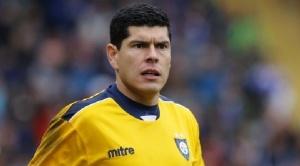 Carlos Lampe ya es de Boca Juniors 1