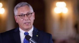 Rodríguez Veltzé dice que no renunciará ni por el resultado adverso del fallo
