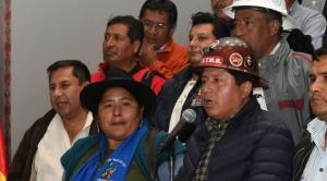 Presidente Morales enviará una carta a Piñera para iniciar diálogo tras fallo de la CIJ