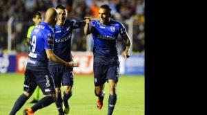 Con gol de Ferreira, Bolívar ganó el clásico 279