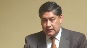 Oficialismo elige a Juan Lanchipa, de las filas del MAS, como nuevo Fiscal General