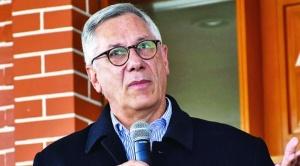 Rodríguez Veltzé dice que si hay diálogo Bolivia Chile, se dejaría los escenarios judiciales