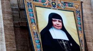 Bolivia ya tiene a su primera Santa, Francisco canonizó a Nazaria Ignacia