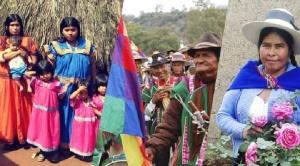 Solo Charagua Iyambae, Uru Chipaya y Raqaypampa instalaron autogobiernos indígenas