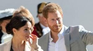 Meghan Markle y el príncipe Harry ya esperan su primer hijo