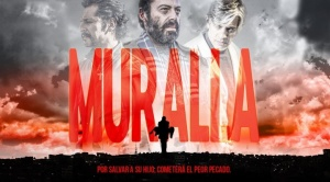 """Muralla: el inicio de la """"época de oro"""" del cine boliviano 1"""