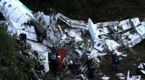 Familiares de víctimas del accidente de Lamia deben exigir indemnización a Firma Clyde & Co. 1