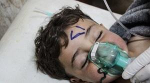 Investigación BBC en Siria: cómo las armas químicas tienen a Bashar al Asad a punto de ganar la guerra 1