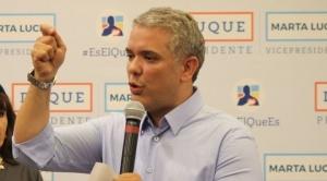 """Colombia anuncia retiro de Unasur porque no denunció """"tratos brutales"""" en Venezuela"""