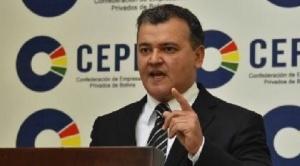 """Empresarios privados piden por segunda vez """"ajuste"""" o """"anulación"""" del doble aguinaldo"""