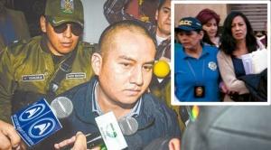 La funcionaria que denunció el desfalco del caso Pari cumple un año en la cárcel