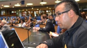 Andrés Gómez afirma que lo invitaron a ser candidato, pero que no aceptó 1