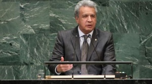 Ecuador y Venezuela expulsan mutuamente a sus máximos representantes diplomáticos
