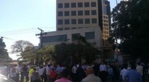 Sismo de 5,3 sintió Santa Cruz, también la zona de Irpavi en La Paz