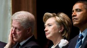 Hallan una bomba en la casa de los Clinton y otra era enviada a la oficina de Obama