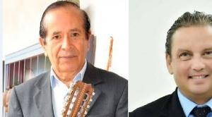 Ernesto Cavour y Rubens Barbery ganan los premios 'Gunnar Mendoza' y 'Nacional de Culturas'