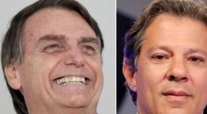 Brasil elige a su nuevo presidente, con Bolsonaro como máximo favorito