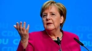 Angela Merkel renunció a la jefatura de su partido y no irá a una nueva reelección