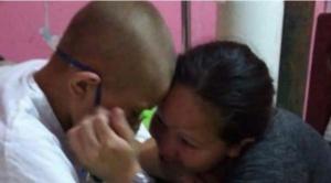 Madre de Chumita logra su excarcelación y espera un sobreseimiento