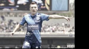 Martins vuelve a la Selección de fútbol y Raldes queda fuera