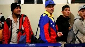 """Venezuela califica de """"fake news"""" la crisis migratoria y cree que es campaña contra Maduro"""