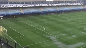 Se suspende la superfinal Boca-River, se jugará el domingo