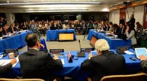 La CIDH realizará una audiencia pública sobre la reelección de Evo Morales, el 5 de diciembre 1