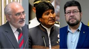 Sólo tres opciones tienen chances reales de disputar la preferencia electoral en 2019