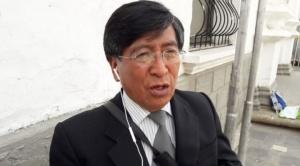 Fiscalía imputa al exabogado del presidente Morales por denuncia de la jueza Castro