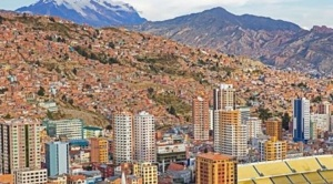 BBCMundo: el Hernando Siles es uno de los 7 estadios en los que da más miedo jugar en el mundo