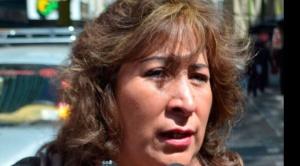 Renunció la fiscal Boyán después que fuera cambiada a Ventanilla de Control Biométrico