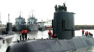 Argentina alerta que no tiene medios para reflotar submarino que está al fondo del mar