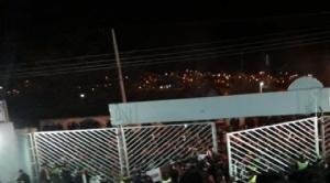 """Al menos dos personas mueren en """"avalancha humana"""" por ver a Jambao en Potosí"""