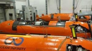 ARA San Juan: los drones subacuáticos que hicieron posible encontrar el submarino desaparecido en Argentina
