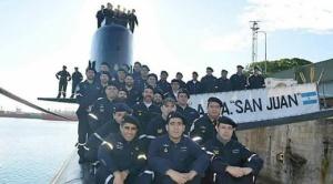 Consideran muy difícil poder rescatar el submarino argentino que está en el fondo del mar