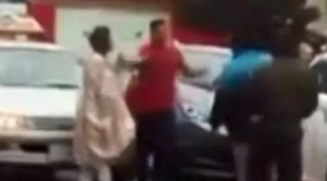 La Policía pide sanción ejemplar para joven que golpeó a un efectivo de Tránsito