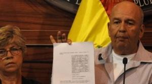 Denuncian a exautoridades por supuestas irregularidades en compra de seis helicópteros