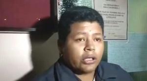 Fallece hijo de Franclin Gutiérrez y el Gobierno pide que le den permiso en la cárcel