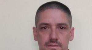 Capturan en Potosí al violador serial más buscado de Argentina
