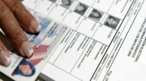 Hasta 2010, los partidos recibían la copia completa del padrón electoral