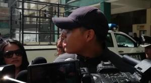 Aprehenden al ciudadano que agredió a un agente de Tránsito en zona Sur