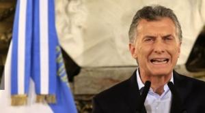 Macri elimina 10 ministerios y desplaza a dos vicejefes del Gabinete