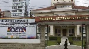 Plataformas exigen que sea pública la reunión del TSE de habilitación de candidatos